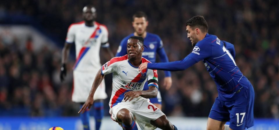 Opinion: Chelsea should rival Everton for Aaron Wan-Bissaka to solve imbalance in defence