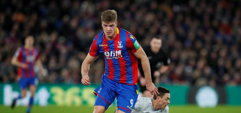The Verdict: Should Crystal Palace sell Alexander Sorloth this summer?