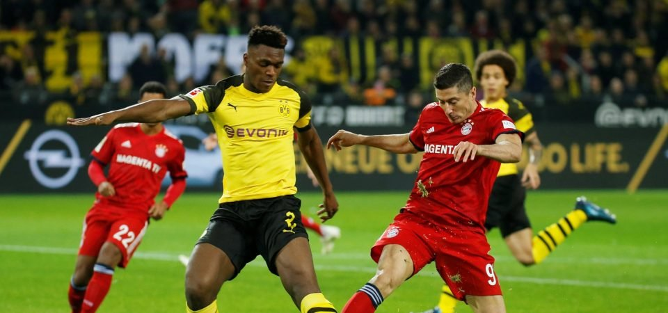 Zagadou is the rough diamond Arsenal have been searching for