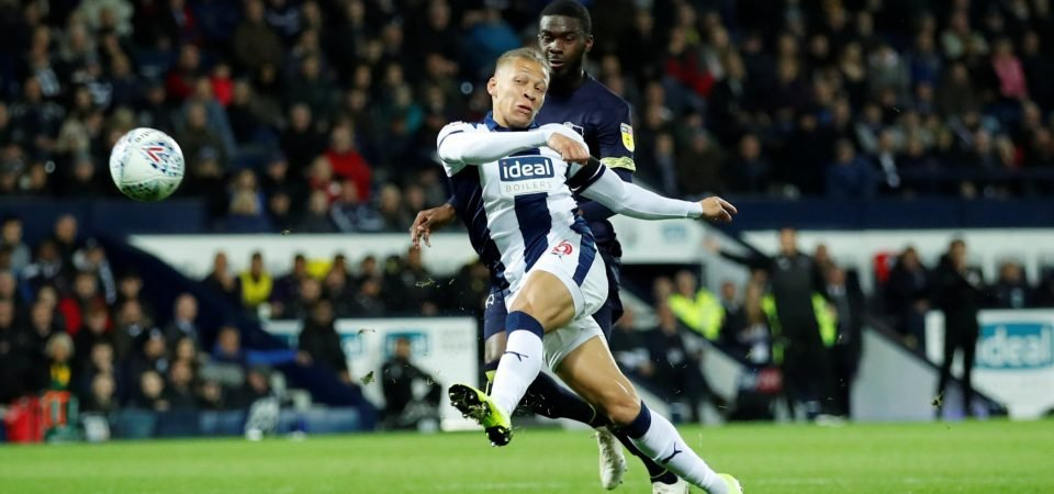 The Chalkboard: Gayle should be restored to central role for West Brom