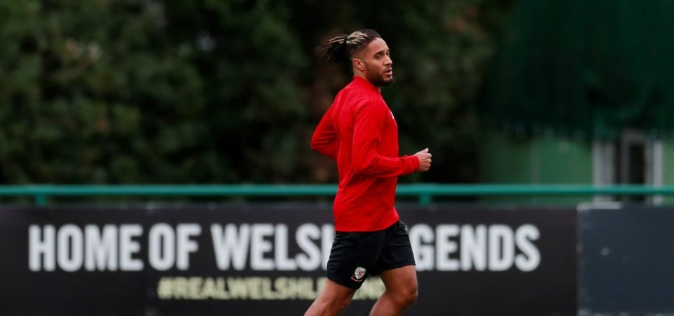 West Bromwich Albion should consider move for Ashley Williams in the summer