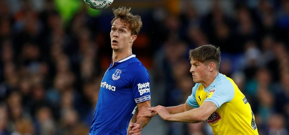 """Everton to discuss January exit for """"important player"""" Kieran Dowell"""