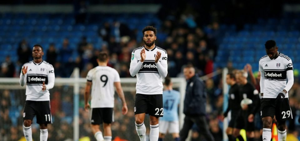 The Chalkboard: What Fulham must do to stand a chance against Liverpool