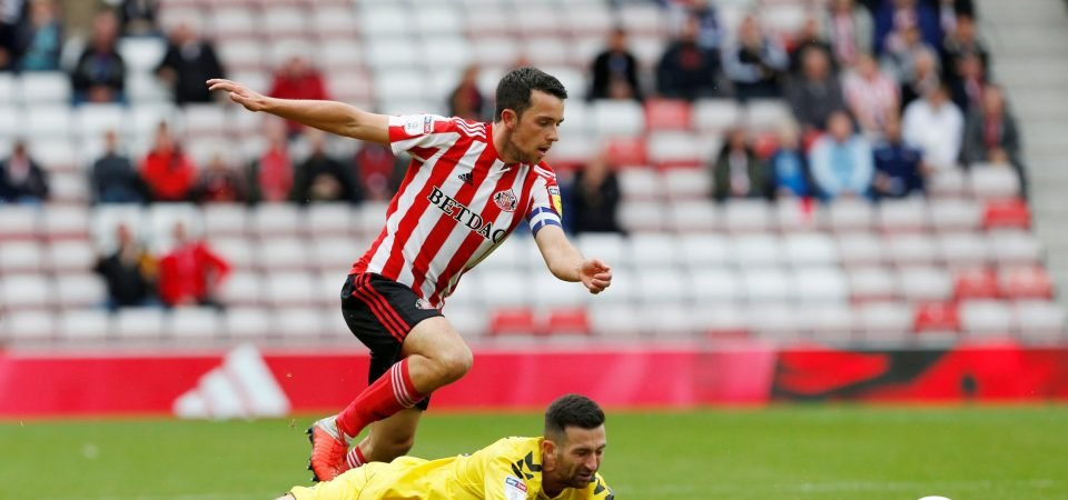 Sunderland fans turn on George Honeyman after Blackpool draw
