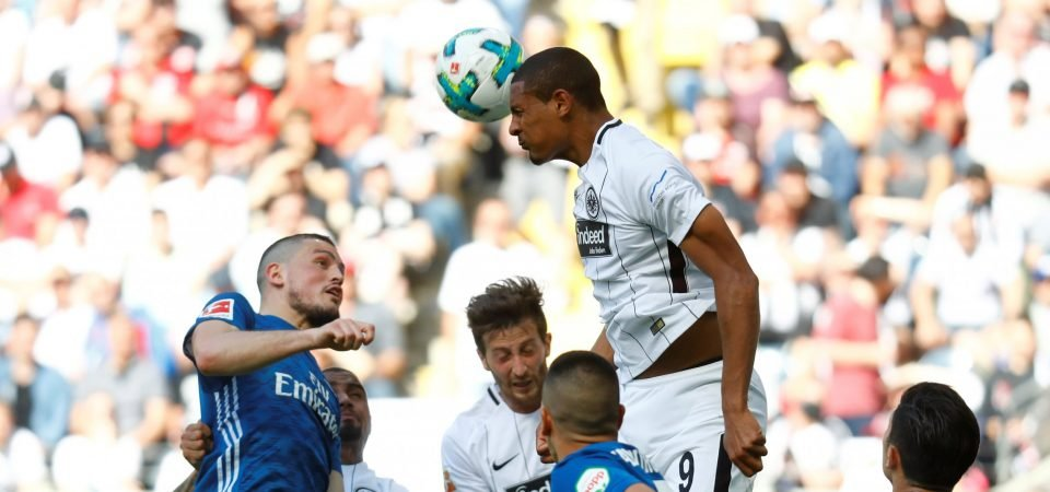 Revealed: 79% of Newcastle fans want to smash their transfer record on Haller