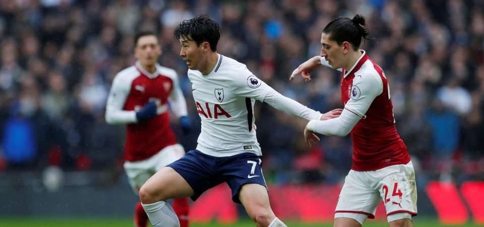 Match Preview: North London Derby