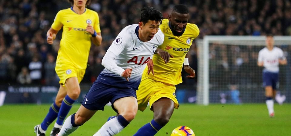 Tottenham to offer Son new deal, proves they're doing things right in transfer market