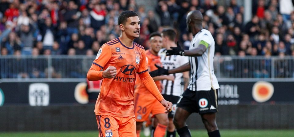 Revealed: 87% of Liverpool fans want to sign Aouar