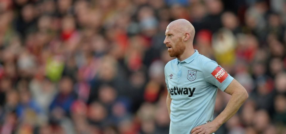 HYS: Should Aston Villa offer James Collins a deal until the end of the season?
