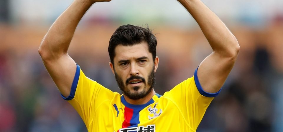 James Tomkins impresses with commanding defensive display against Man United