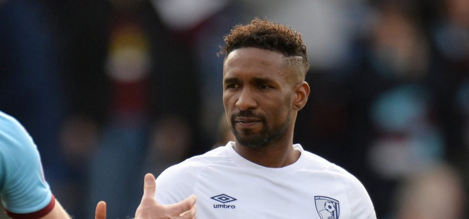 Swansea should make ambitious loan swoop for Defoe