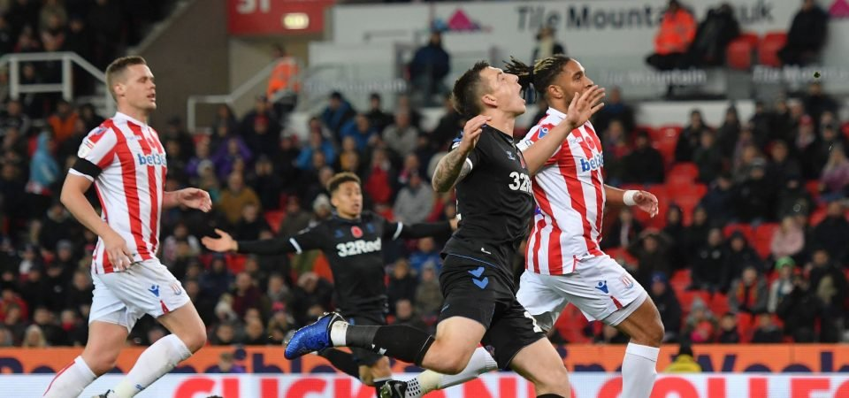 Hugill's West Ham United future in jeopardy as Tony Pulis blasts diving antics