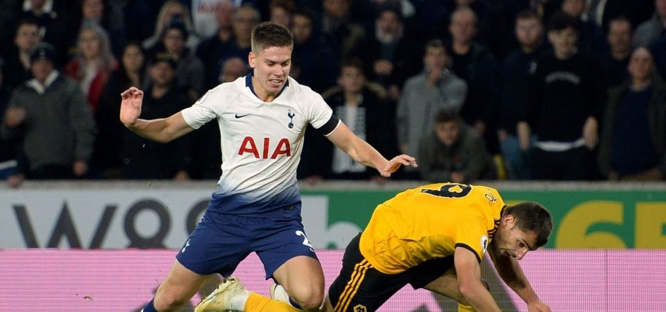 6 Tottenham wonderkids you need to know about on Football Manager 2019