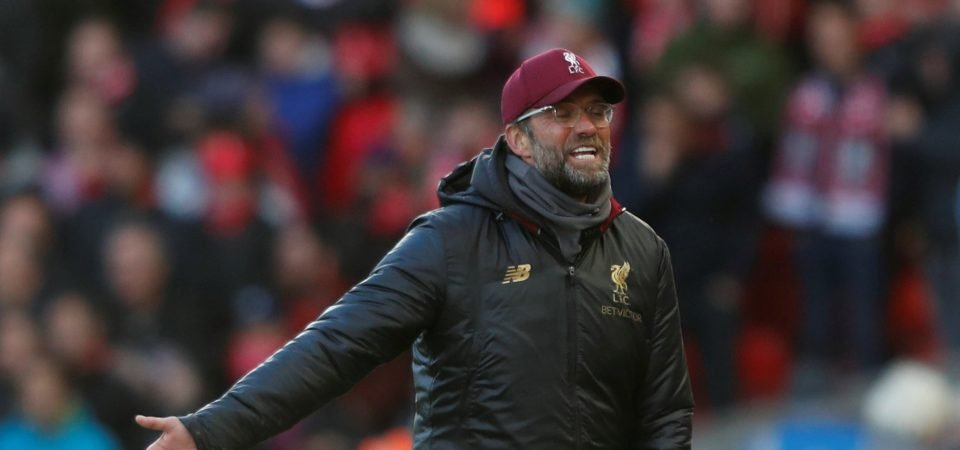 HYS: Who should start in Liverpool's midfield against Red Star following Shaqiri's omission