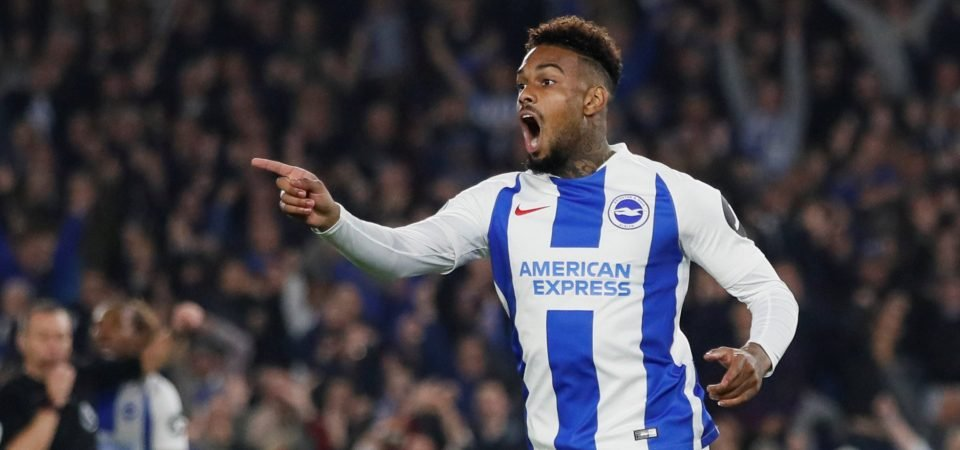 Crystal Palace should make a cheeky move for Jurgen Locadia in January