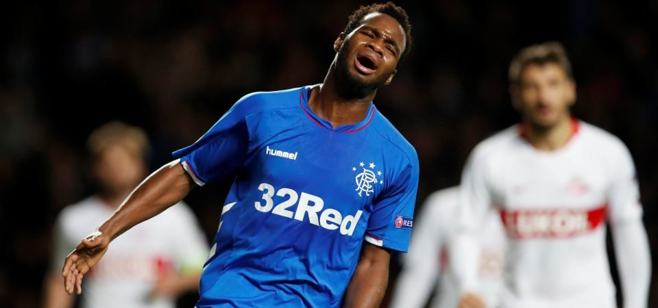 HYS: Should Rangers sign on-loan midfielder Lassana Coulibaly permanently?