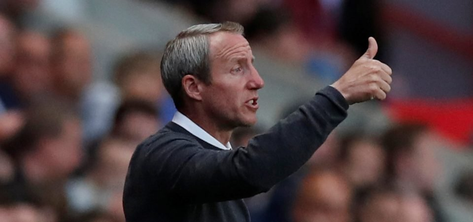 "Exasperated Lee Bowyer on contract situation: ""I can't control it"""