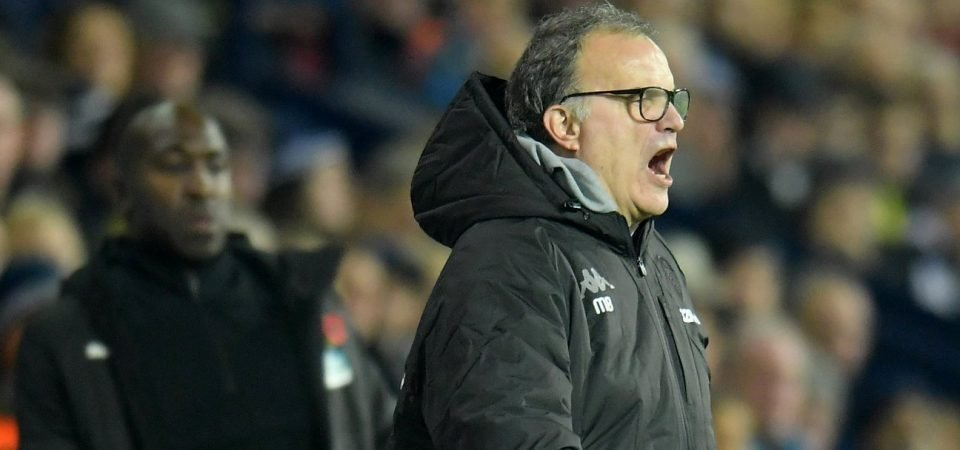 The Chalkboard: Bielsa needs to make some bold Leeds changes after West Brom rout