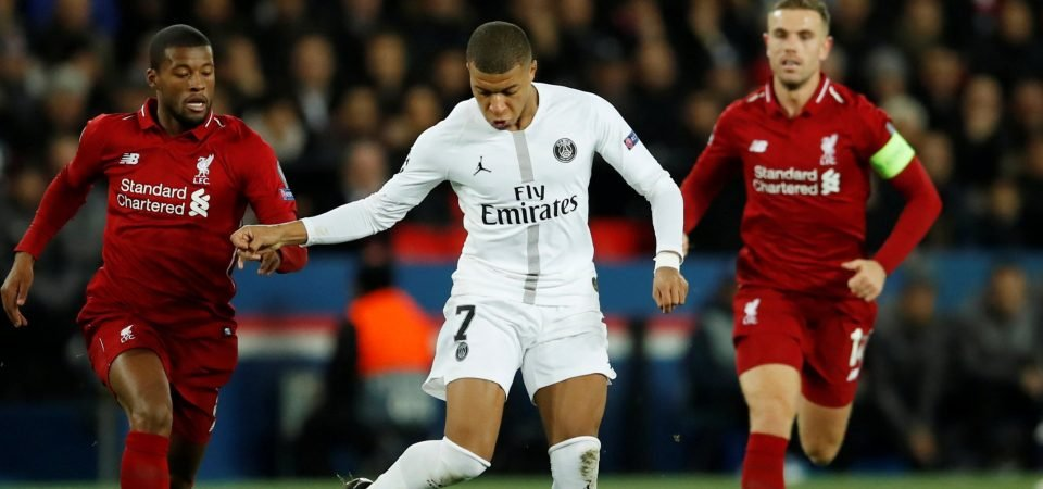 Chelsea fans more hopeful on Hazard future after Kylian Mbappe comments