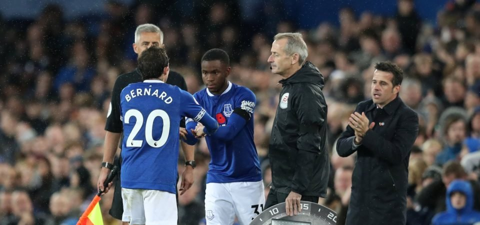 Time for Lookman: Silva must axe Bernard after worrying display vs Brighton