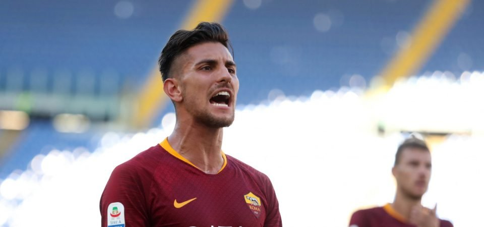 Transfer Focus: Lorenzo Pellegrini is the perfect no. 10 for Unai Emery