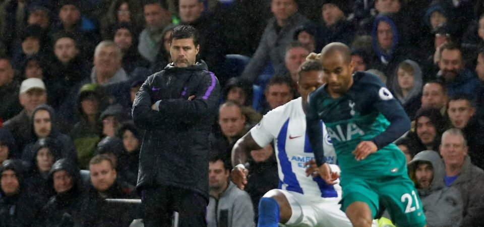 Three January signings that could be Spurs' next Lucas Moura