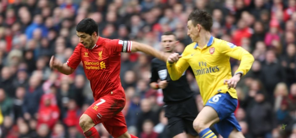 The Match: What Liverpool can learn from their 2014 thrashing of Arsenal