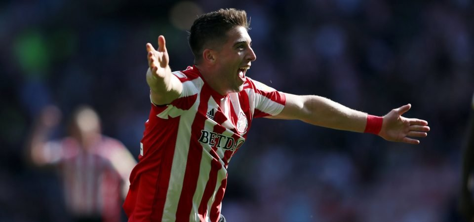 Revealed: 64% of Sunderland fans think Lynden Gooch is worth over £6m