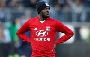 Ndombele reveals Spurs aims