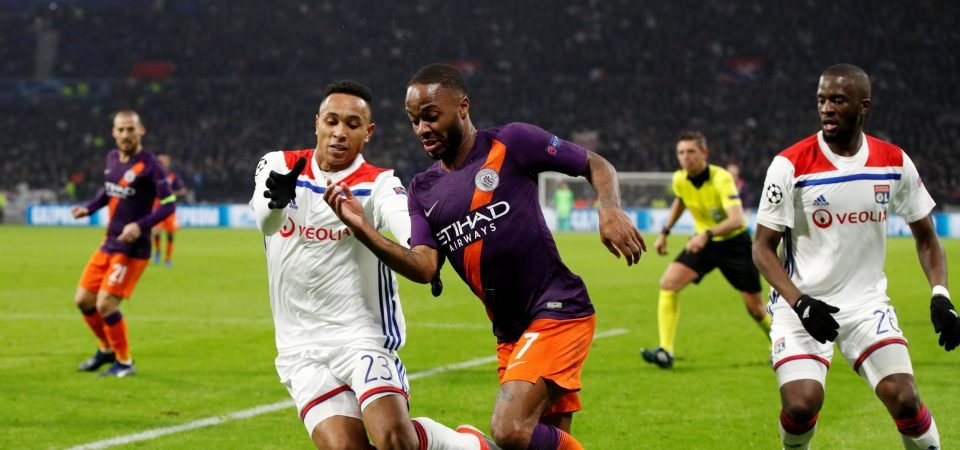 Raheem Sterling joins campaign to save Damary Dawkins' life in cancer battle