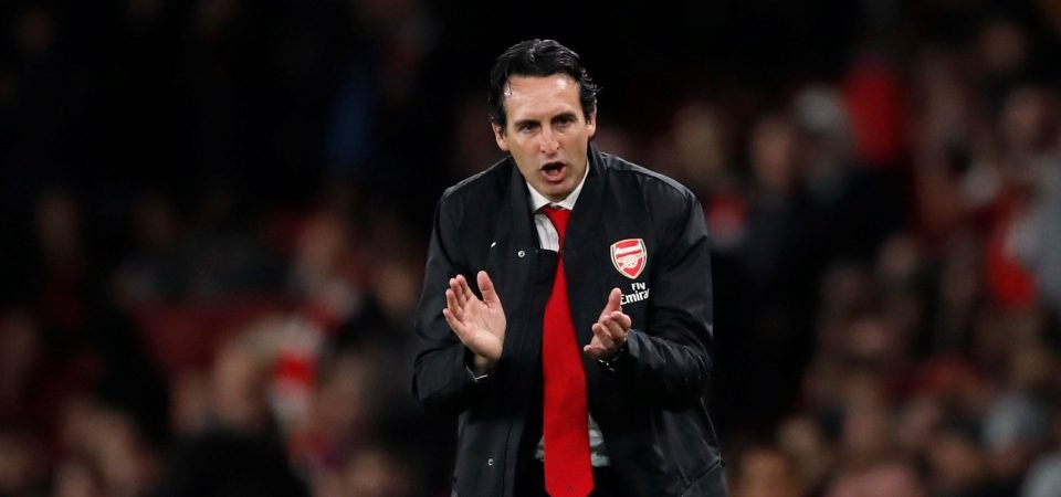 Arsenal have one big advantage over top-four rivals, says Martin Keown