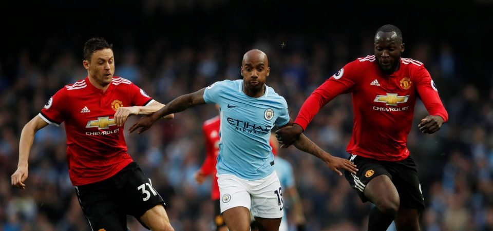 Match Preview: Manchester City vs Manchester United