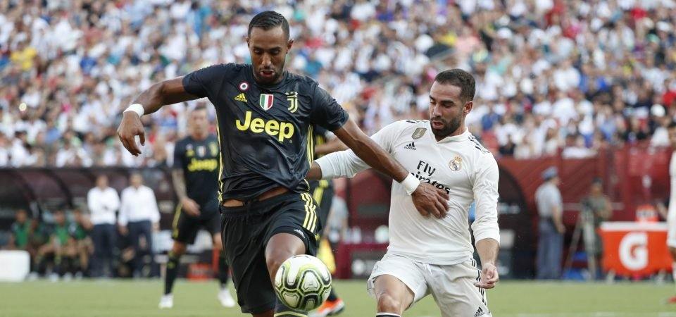 Medhi Benatia is not the solution to Manchester United's defensive woes