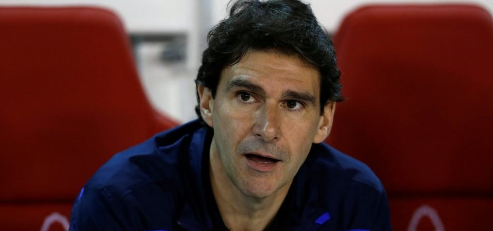 HYS: Who is Aitor Karanka's best Nottingham Forest signing?