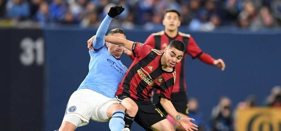 HYS: Should Newcastle go for Miguel Almiron?