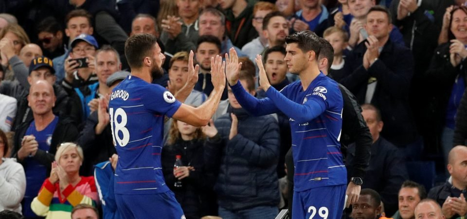 Chelsea can't go on much longer without a genuinely elite striker