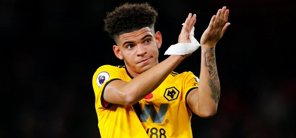 Nottingham Forest must sign Gibbs-White on loan if they offload Watson & Bridcutt