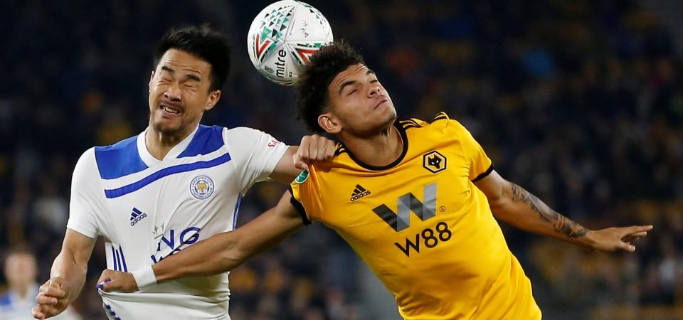 Opinion: Swansea must make a January loan move for Morgan Gibbs-White