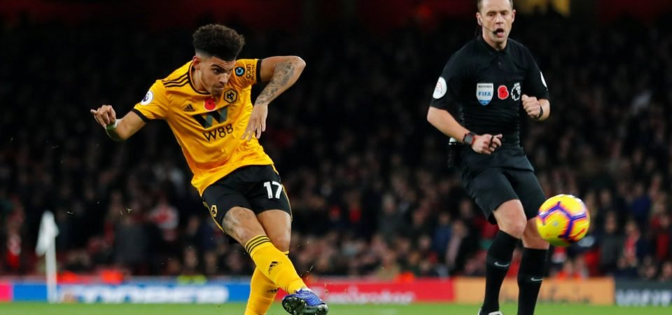 Revealed: 61% of Swansea fans want Potter to sign Morgan Gibbs-White on loan