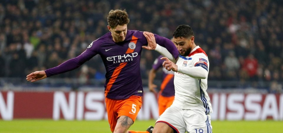 Fekir faces up to Manchester City again, but Liverpool need to move on from Lyon playmaker