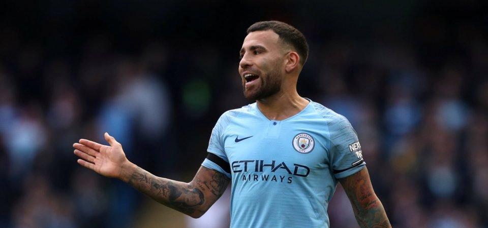 Man City's clash with Norwich could be decided by Otamendi vs Pukki