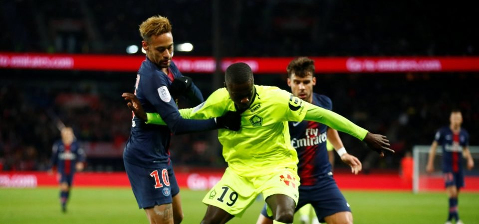 Arsenal fans freak out over comments on Nicolas Pepe