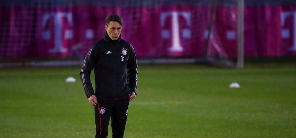 Bayern Munich's transfer policy is already coming back to haunt them