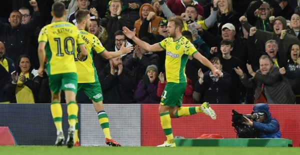 Introducing Norwich City – The Unused Substitutes