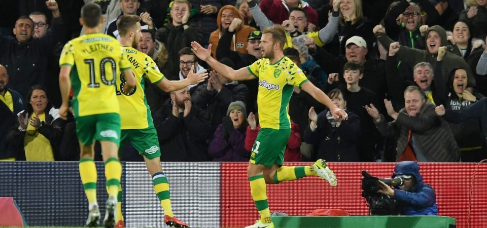 Norwich need to make Jordan Rhodes' loan move permanent to aid promotion push
