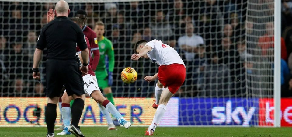Southampton must move for Nottingham Forest winger Joe Lolley in January