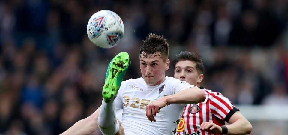 Leeds fans react to O'Connor's all-action display