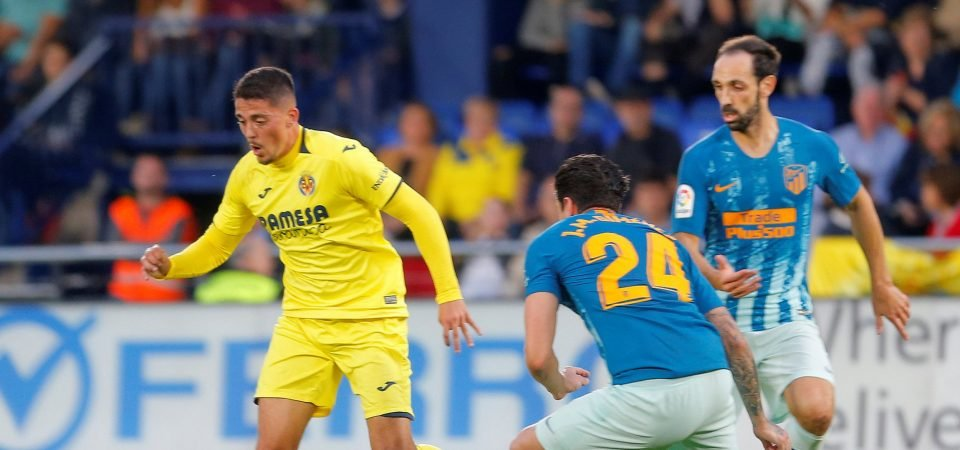 Arsenal could sell Mohamed Elneny in January to fund a move for Pablo Fornals, fans react