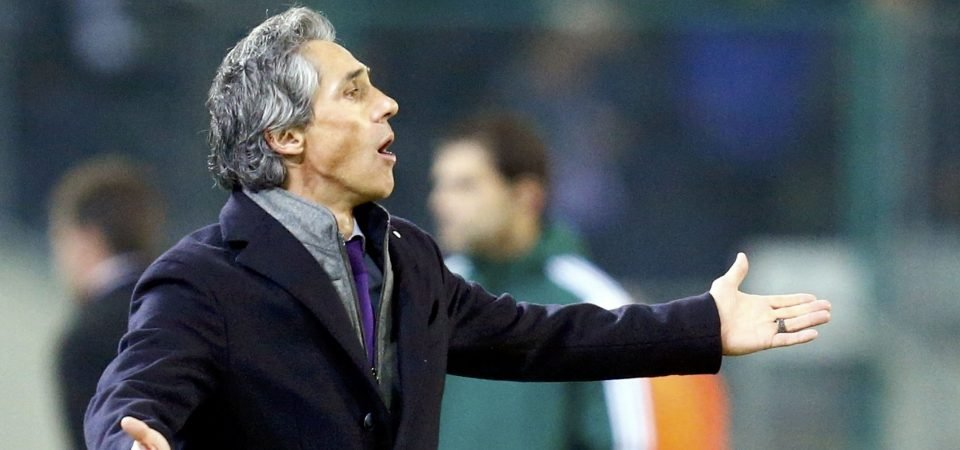 Adam Leitch says that Southampton have not approached Paulo Sousa