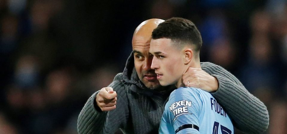 Opinion: Manchester City teenage stars Phil Foden & Brahim Diaz must have secured futures in Blue